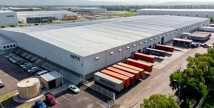 Importación y exportación   NKPM